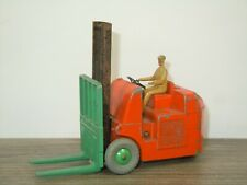 Coventry Climax Forklift Truck - Dinky Toys 401 England *46148