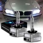 D1S Xenon Light for BMW 328I 2007 2008 2009 HID Headlight Bulbs High/Low Beam