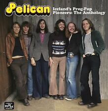 Pelican - Iceland's Prog Pop Pioneers (The Anthology) (2014) 2Cd New Speedypost