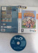 21864 - School Tycoon Rule Your School ! - PC (2004) Windows Vista