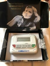 New In Screen Star Box - Bellsouth Caller Id Model Ci-26 - Free Us Shipping