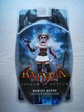Harley Quinn - Batman Arkham Asylum Figur DC Collectibles