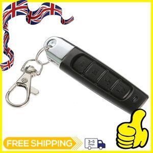 Garage Door Opener Remote Control Cloner/Duplicator Rolling Code 433.92MHz New