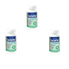 Lactoflor Probiotic-90 capsules,Colon Health,Unisex-3 pcs