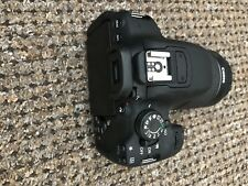 Canon EOS 750D Kit With 18-135mm IS STM DSLR Camera + Lowepro Camera Bag