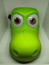 New Listing🦖 Disney's The Good Dinosaur Arlo Mask Dino Apatosaurus Halloween Toy Tomy Htf