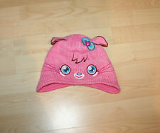 Filles Jouet MOSHI MONSTERS Trappeur Knit Hat Sz 8-12 ans