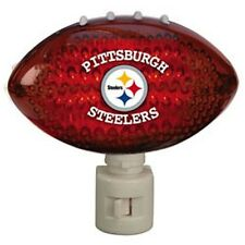 Sports Pittsburgh Steelers Football Night Light
