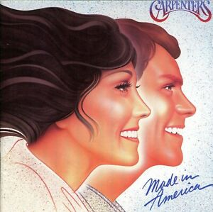 CD Carpenters - Made In America (Remastered Classics)