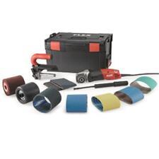 Flex Satiniermaschine TRINOXFLEX BSE 14-3 100 Set  im Set 433438