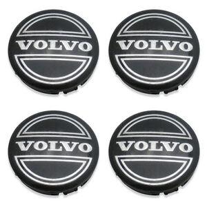 Center Caps Volvo 30 40 50 60 70 740 80 90 940 Wheel OEM Hubcaps 30666913
