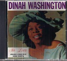 Dinah Washington - In Love