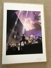 Limited Edition (50) Stereophonics A3 picture