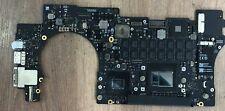 "Macbook pro retina 15"" a1398 platina intercambio 2,8ghz 16gb 820-00163-a"