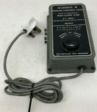 MARSHAL II POWER UNIT SPEED CONTROLLER - TESTED / WORKING