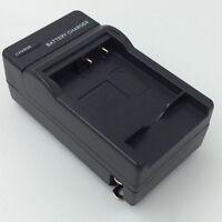 Charger for SONY Cybershot DSC-W530 DSCW530 14.1MP Digital Camera Battery NP-BN1