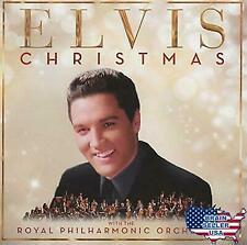 Elvis Presley Christmas Music.Elvis Presley Christmas Music Cds For Sale Ebay