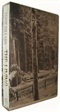 Annie DILLARD. The Living. 1992 HC SIGNED LIMITED EDITION First Edition Slipcase