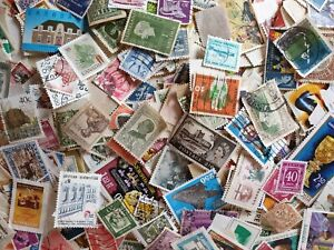100 mixed worldwide stamps all different ! read description please !