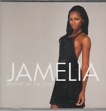 Jamelia - Beware Of The Dog, CD Single