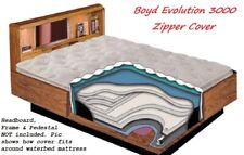 Liquidation Sale-48 X 84 Super Single 3000 Waterbed Mattress Zipper Cover