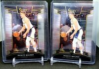 Moritz Wagner 2018-19 Select Concourse RC #49 Los Angeles Lakers 2 Rookie Lot 🔥