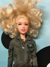 Taylor Swift Barbie Doll With Military Uniform