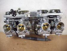 Keihin Vergaser, Ultraschall gereinigt / Carburetor Honda CBR 1000 F - SC21