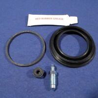 1 Dichtsatz für Bremssattel vorn, 54 mm Kolben, VW Corrado, Golf III/ IV ab 1,6l