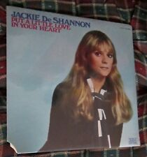 Jackie DeShannon Put A Little Love In Your Heart SEALED VINYL LP Imperial 12442