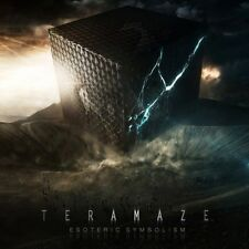 CD Teramaze-Esoteric Symbolism