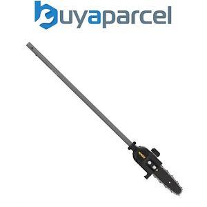 Dewalt DCMASPS5N 54v XR Flexvolt Split Boom Pole Chainsaw Saw Attachment