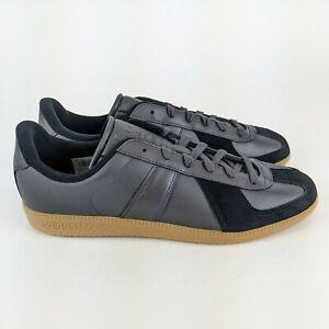 Adidas Originals BW Army Utility Black Gum Brown Sneakers NIB Size 12 BZ0580