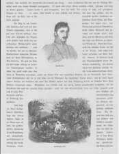 Josef Speckbacher Hof Judenstein Tirol HOLZSTICH 1880