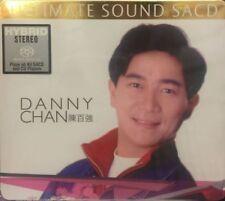 DANNY CHAN - 陳百強  ULTIMATE SOUND II (SACD) MADE IN JAPAN
