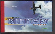 EIRE UMM MNH STAMP BOOKLET 2000 IRELAND IRISH MILITARY AVIATION SB85 COMPLETE