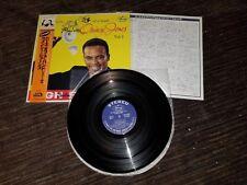 Quincy Jones - The Birth of a Band! Vol. 2 - Mercury 195J-30 - Japan OBI Nm/Ex