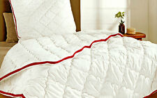DUO Steppbett 200x200 Bettdecke Winterdecke ca 3250g Bett Übergröße Schlafdecke