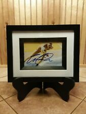 ERIC HEIDEN 🇺🇸 5-Time USA OLYMPIC GOLD MEDALIST SIGNED SHADOW BOX 🇺🇸 COA
