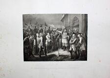 Schlacht am Kahlenberg Türken-Krieg Belagerung Wien Jan Sobieski Max Emanuel
