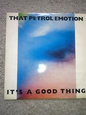 "that petrol emotion-its a good thing 12"" vinyl"