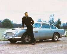 Sean Connery 8X10 Foto Lovely Bild 250142