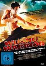 Wushu Warrior - DVD