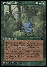 MTG PRIMAL ORDER - ORDINE PRIMORDIALE - HML - MAGIC
