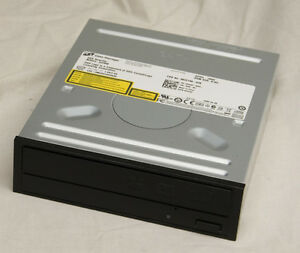 H.L Multi DVD Rewriter Model: GH30N incl. cable