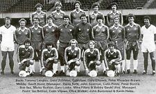 Chelsea Football Team foto > 1979-80 Stagione