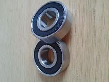 Oil Boiler Burner motor bearings