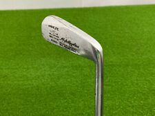 RARE Vintage 1920's A.G. SPALDING BROS Sweetspot Irons KRO-FLITE RF PUTTER Right