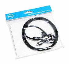 NEW Laptop Lock Kensington Combination Lock  - FROM  Dell  Genuine - 1.8m