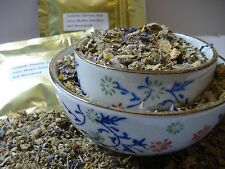Herbal Blend 1lb blue lotus, damiana, bearberry, mullein, wormwood mixed herbs